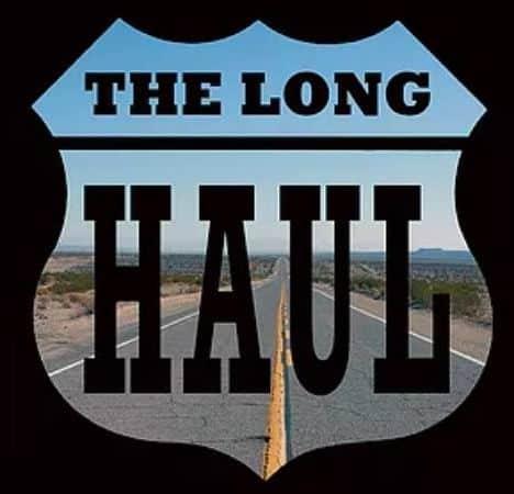 The Long Haul: album launch